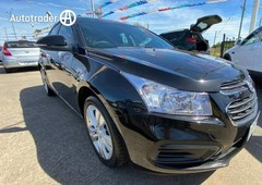 2015 holden cruze equipe for sale 11,989