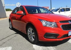 2015 holden cruze equipe for sale 14,998