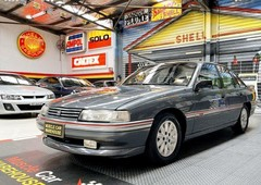 1991 holden commodore ss vn ss for sale