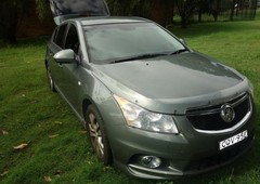 2013 holden cruze jh series ii my14 sports automatic