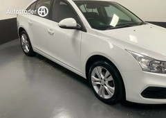 2015 holden cruze equipe for sale 12,473