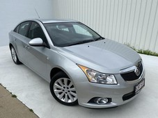 2012 holden cruze jh series ii my12 sports automatic