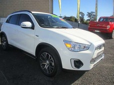 2016 mitsubishi asx ls for sale in mudgee, nsw