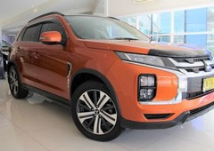 2020 mitsubishi asx exceed for sale in port macquarie, nsw