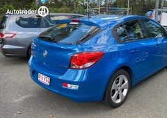 2014 holden cruze for sale 11,990