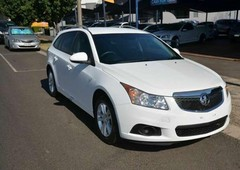 2014 holden cruze cd jh my14 6 speed automatic