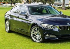 2015 bmw 4 series 420i gran coupe sport line for sale 41,990