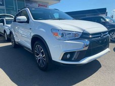 2019 mitsubishi asx exceed for sale in newcastle, nsw