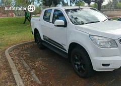 2015 holden colorado ls 4x2 for sale 25,990