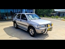 2000 holden frontera mx my2000.5 for sale