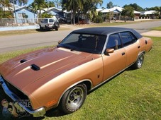 1978 ford fairmont xc gxl for sale