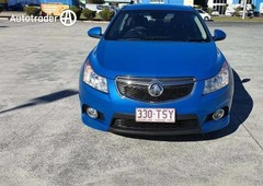 2013 holden cruze for sale 5,499