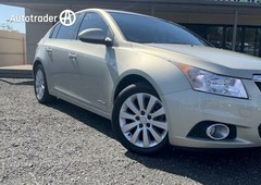 2011 holden cruze for sale 10,460