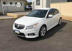 2013 holden cruze for sale 14,990