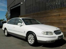 2000 holden statesman wh for sale in southport, qld