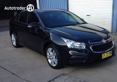2015 holden cruze equipe for sale 10,666