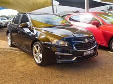2015 holden cruze jh series ii my15 sports automatic