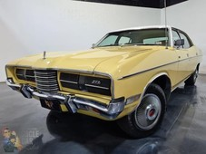 1974 ford ltd p5 for sale