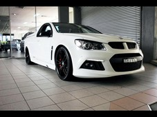 holden maloo gen-f my14 r8 for sale