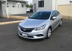 2017 holden astra for sale 17,990