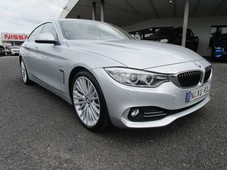 2014 bmw 4 series 428i luxury line for sale in mudgee, nsw