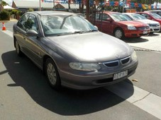 2000 holden berlina vtii for sale in geelong, vic