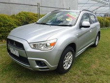 2011 mitsubishi asx xa my11 for sale in bairnsdale, vic