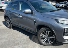 used 2019 silver mitsubishi asx exceed wagonfor sale in bungalow, qld