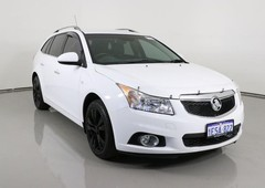 2013 holden cruze jh my14 automatic