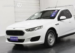 2015 ford falcon for sale 23,850