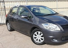 2012 toyota corolla ascent for sale 10,999