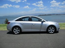 2014 holden cruze equipe jh my14 6 sp automatic