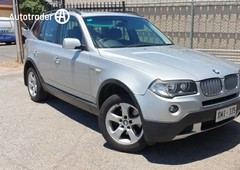 2007 bmw x3 2.5si for sale 11,999