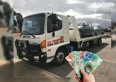 wanted cash for scrap cars