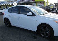 2014 holden cruze for sale 7,990