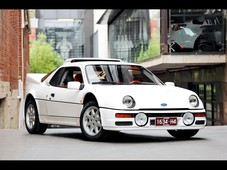 1986 ford rs200 for sale