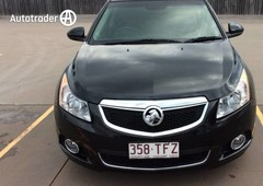 2012 holden cruze cdx for sale 12,990