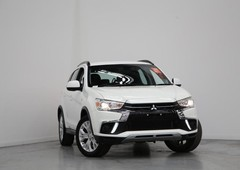 2018 mitsubishi asx xc ls wagon 5dr cvt 1sp 2wd 2.0i my18 constantly variable transmission