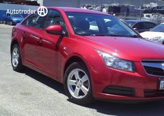 2010 holden cruze for sale 7,990