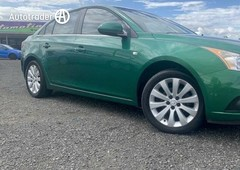 2011 holden cruze cdx for sale 8,376