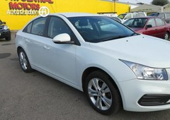 2015 holden cruze equipe for sale 9,990