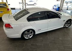 2009 holden commodore ss manual