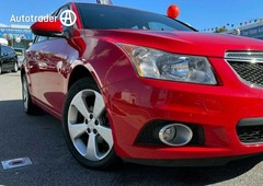 2013 holden cruze cd jh series ii auto for sale 8,980