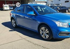 2015 holden cruze equipe for sale 12,248