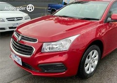 2016 holden cruze jh series ii cd sportwagon 5dr spts auto 6sp 1.8i for sale 15,800