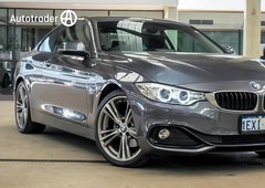 2015 bmw 4 series 420d gran coupe for sale 37,490