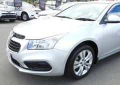 2015 holden cruze equipe for sale 13,888