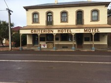 historic country hotel motel flinders ranges forsale or lease