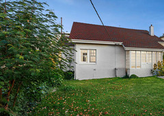 two properties, to be offered separately or as a whole