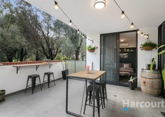 the perfect parkside property